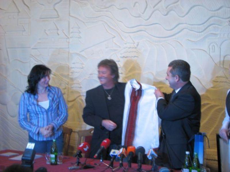 Кріс Норман (Chris Norman) в Івано-Франківську