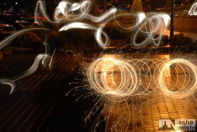 Галімо морожене світло ©. Фрізлайт №2