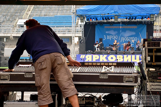В Івано-Франківську відбувся благодійний концерт УГКЦ «З вірою і любов'ю»