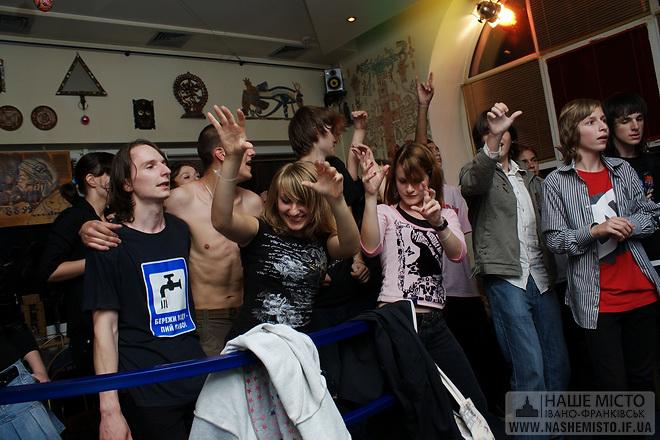 Відбулася вечірка доброго настрою «Good Mood Party»
