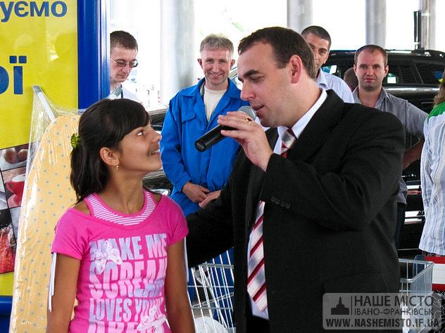 Івано-Франківськ приєднався до святкування 6-ої річниці «METRO Кеш & Кері Україна»