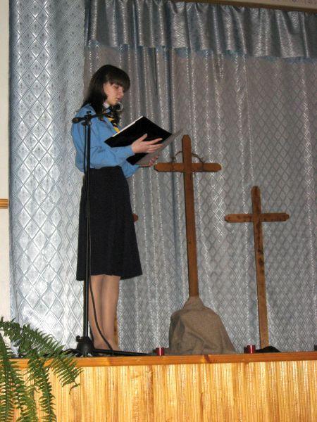 Сім слів Ісуса на хресті