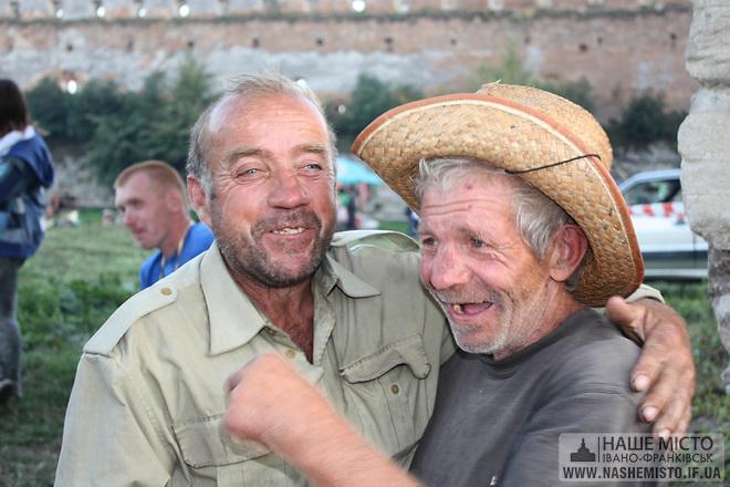 Фестиваль «Захід 2010»: своя культура, тому що це круто