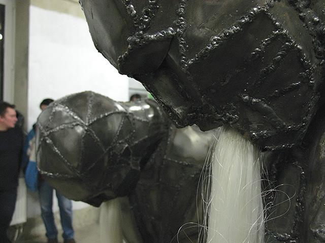 Виставка івано-франківських «марґінесів»
