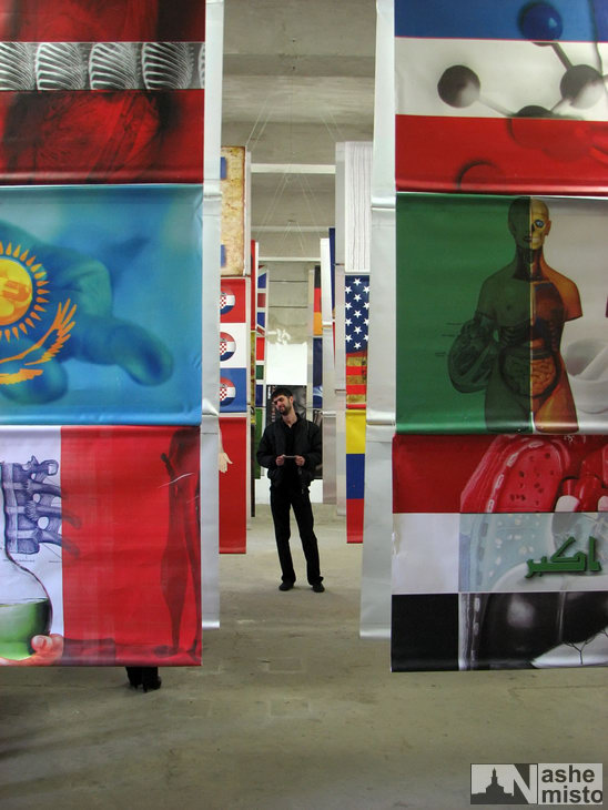 Юрій Іздрик продає свої художні твори — всьо по 1 ?