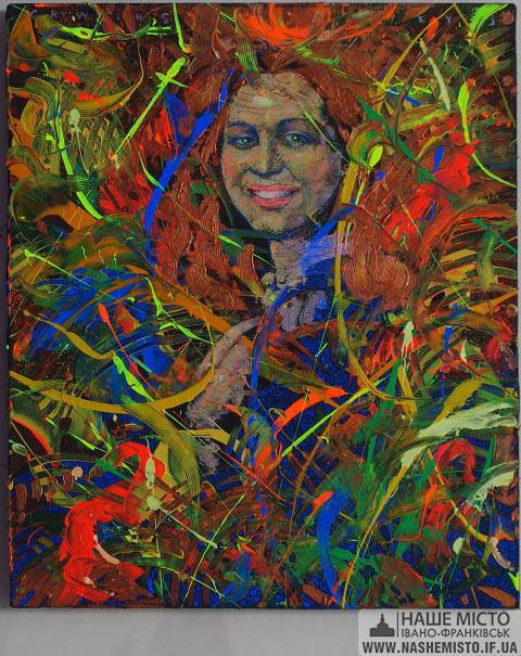 «Spero Meliora» — «оптимістична» виставка Влодка Гривінського