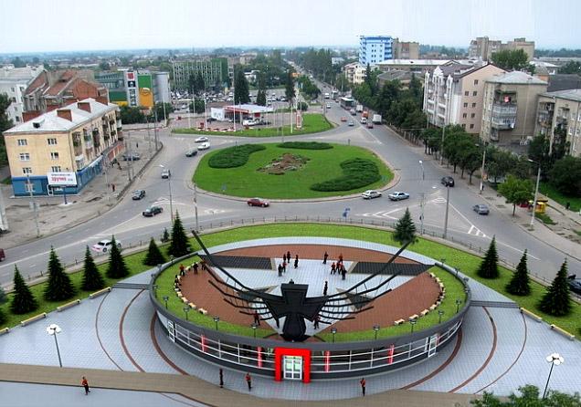 В Івано-Франківську п'яна компанія накинулась на екіпаж патрульної поліції