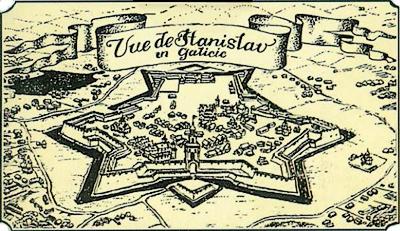 Мертвими бастіонами. Куди поділися фортечні укріплення Станиславова ІІ