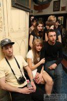 Вісники моди по-франківськи: «Depeche Mode Covers Party»
