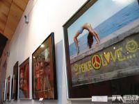 Виставка-підсумок фотоконкурсу «Світ в об'єктиві молодих»