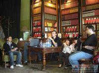 Форум видавців 2010. Географія слова або фундаментальна фонетика