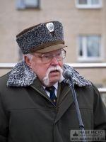 В Івано-Франківську вшановано 50-ліття від смерті Степана Бандери