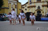 В Івано-Франківську відбувся фестиваль культур