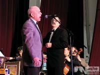 Десять років прекрасної музики — ювілейний концерт муніципального оркестру