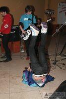 Відшуміли восьмі «бобри» на «Dude Bobr Party #8»