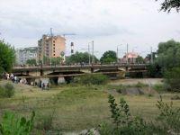 Повінь у Івано-Франківську