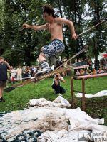 «Core JIB Contest»: зимова розвага посеред літа