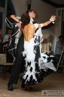 Змагалися королеви танцю