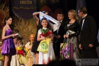 В Івано-Франківську визначили найкрасивіших дівчаток і хлопчиків Західної України