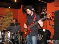 «Мамина юность» групи «Lюk» прозвучала live в арт-кафе «Химера»