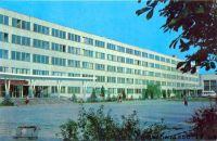 Погляд назад (частина 3). Радянський Івано-Франківськ 1982.
